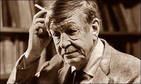 ... du Mal » W. H. Auden: Stop all the clocks, vertaling C.W. Schoneveld  Undercut Vertaling