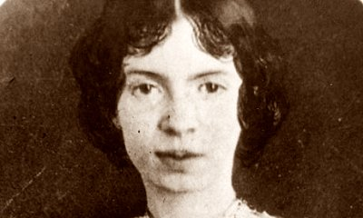 Ambiguous Relationship with Religion: The Poems of Emily Dickinson