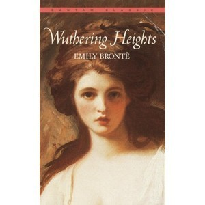 Wuthering heights weather essay