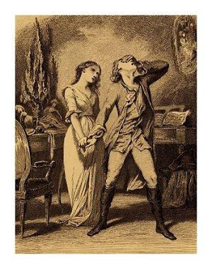 Radicalizing the Romanceless