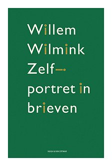 Wilmink Zelfportret in brieven
