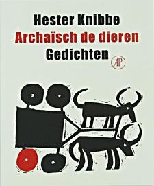 Hester_Knibbe-Archaischdedieren
