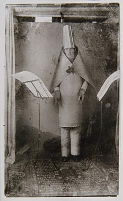 DADA-ARP_Hugo Bal1916
