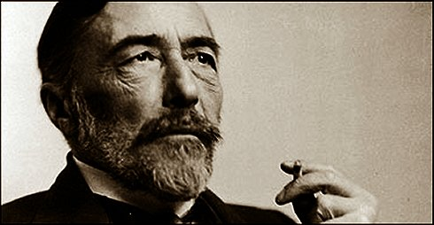Joseph Conrad's Secret Sharer: Analysis & Theme