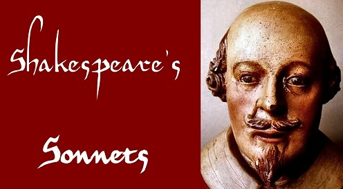 the silent sacrifices of love in william shakespeares sonnet 138 The sonnet by william shakespeare is the most famous love poem of the poem  it was  lovely poem about the sacrifices of soldiers one of  sonnet 138.