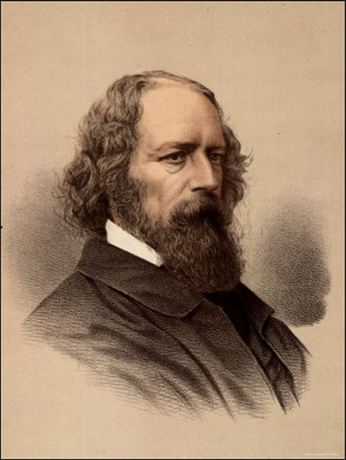 alferd lord tennyson Alfred, lord tennyson, is one of the most famous poets in english literature  many of his poems are standards of 19th-century literature and are cr.