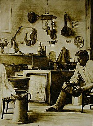 painters-painter samuelherbert