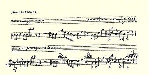 hanlo+merelzang+partituur2