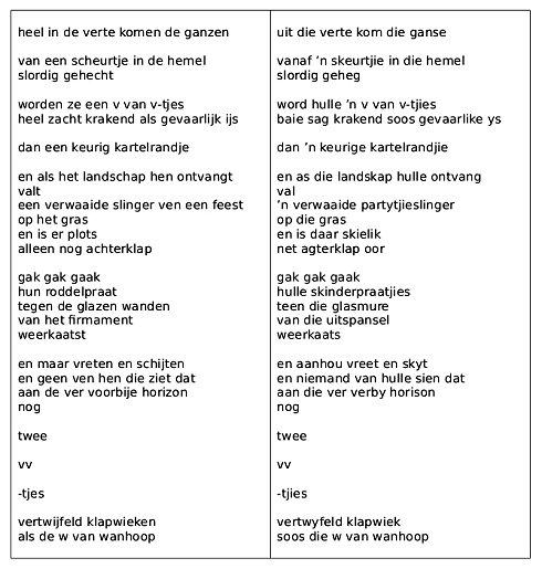 Carina van der Walt vertaal Jace van de Ven2