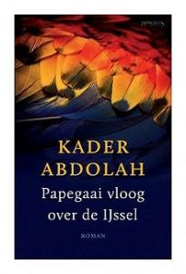 Papegaai-vloog-over-de-IJssel-van-Kader-Abdolah2