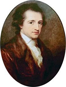 Fleurs Du Mal Magazine Goethe Johann Wolfgang Von