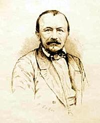 Gerard de Nerval artemis