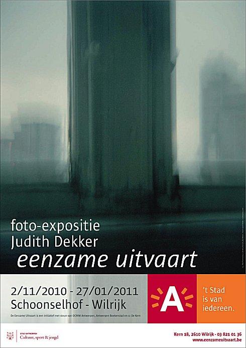8cc8da1f4764c9 Expositie De Eenzame Uitvaart in Antwerpen