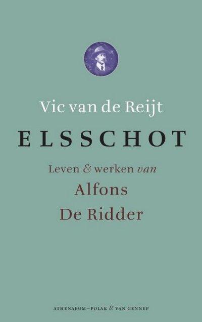 Fleurs Du Mal Magazine Biografie Willem Elsschot Door Vic